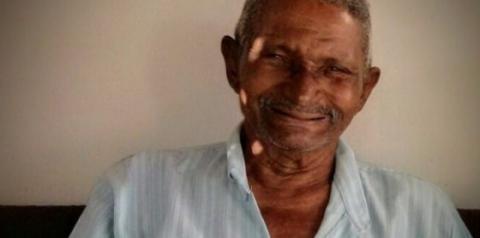 Morre aos 88 anos Nego Velho, pai do Vereador Zé Oliveira
