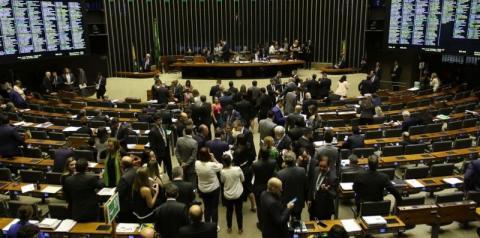 Congresso aprova Lei de Novo Salário Mínimo para 2020
