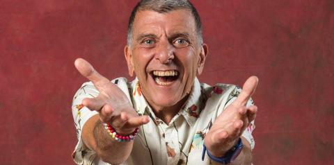 Morre, aos 64 anos, diretor e ator da Globo Jorge Fernando