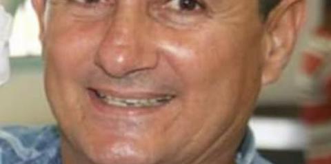 Anunciamos falecimento de Erivaldo Carneiro conhecido por Mairi