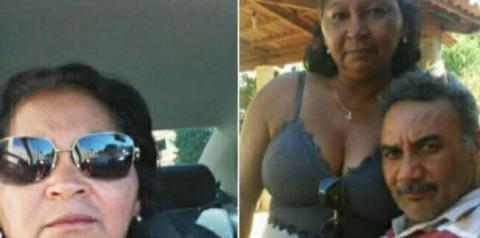 Inconformados com a perda do filho em acidente, casal comete suicídio em Central