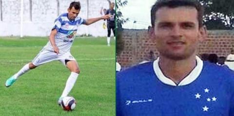 Jogador Cabuçu Campeão Municipal em Serrolândia é esfaqueado.