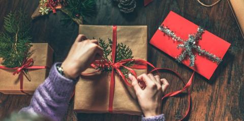 Esqueceu do presente de Natal? Veja  6 opções de última hora