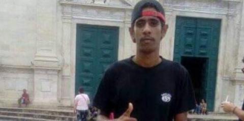 Jovem é assassinado em Mairi