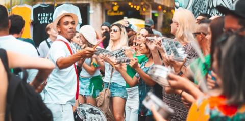 Cuidados para a folia do carnaval não se transformar em problemas para a saúde