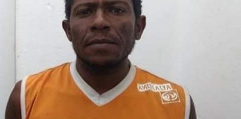 Homem é assassinado a tiros em Porto Feliz, município de Piritiba
