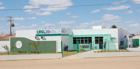 Mulher morre com sinais de espancamento na UPA 24h de Capim Grosso