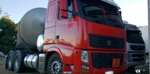 Sefaz intercepta nova carreta de combustível com nota fraudada em Vitória da Conquista