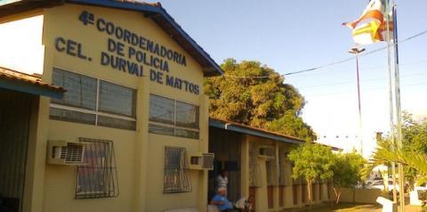 Homem é preso na Bahia suspeito de jogar feijão quente na ex-companheira; vítima teve ferimentos graves