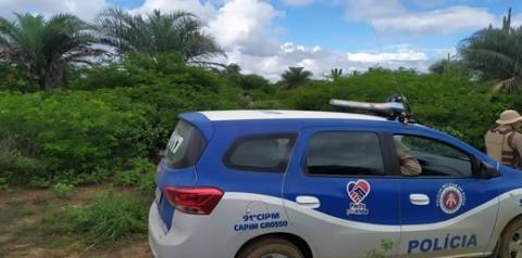 Capim Grosso: Colegas de trabalho confirmam que corpo encontrado é de Romário