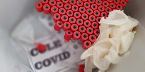 Governo divulga plano nacional de vacinação contra Covid-19