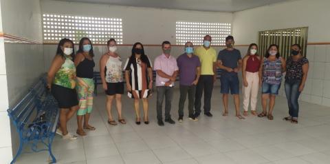 Vereadores se preocupam com a Pandemia e o impacto na educação em Serrolândia