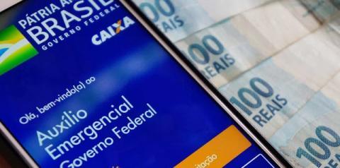 Governo inicia em 6 de abril pagamento do auxílio emergencial