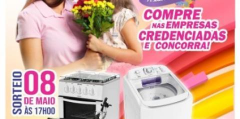 CAMPANHA DIA DAS MÃES - ACIASE
