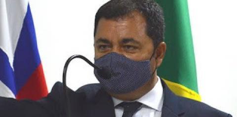 Vice-prefeito de Capim Grosso é intubado por complicações da Covid-19 em Salvador
