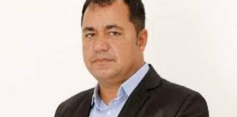 Urgente!! Frank Neto, vice-prefeito de Capim Grosso não resiste e morre por complicações da Covid-19