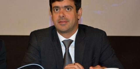 Tiago Correia denuncia sucateamento da Adab
