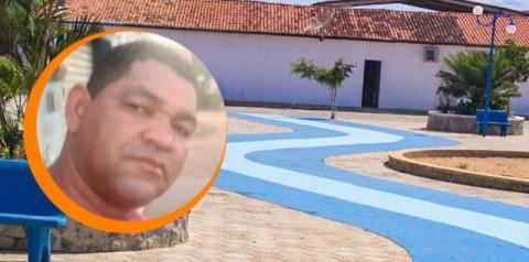Piritiba: Borracheiro é assassinado a tiros no distrito de Porto Feliz