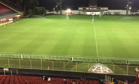 FBF divulga arbitragem para a última rodada do Campeonato Baiano