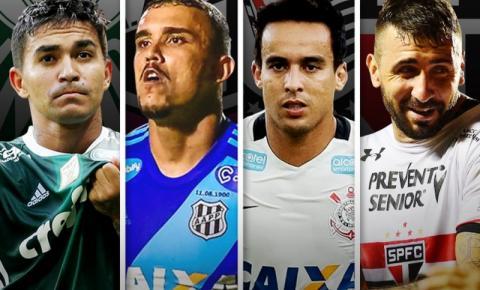 FPF divulga datas e locais das semifinais do Paulistão