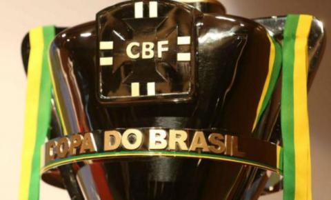 Copa do Brasil: sorteio define ordem de mandos de campo das oitavas
