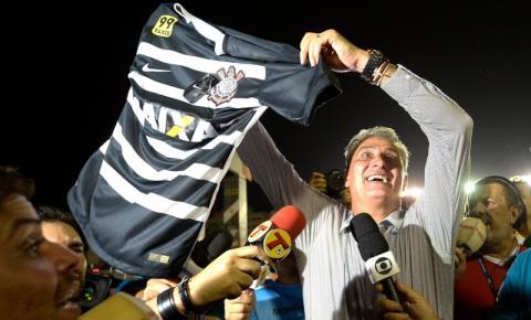 Saudade de Tite? Corinthians tem números bem diferentes com e sem treinador no Brasileirão
