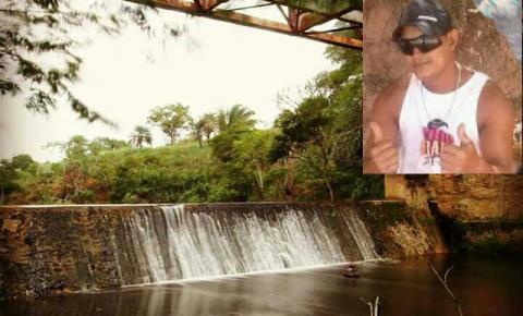 Região de Jacobina-BA: Homem morre afogado na barragem do Pontilhão no município de Caém