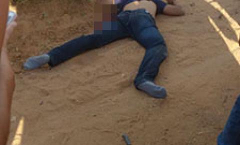 Homem morre em acidente envolvendo moto e carro no município de Várzea do Poço