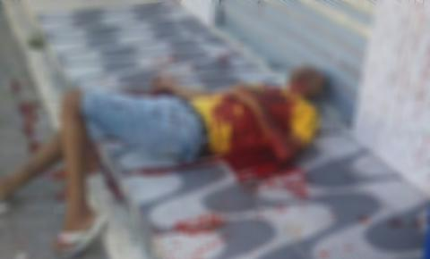 Homem é assassinado em Quixabeira-Ba