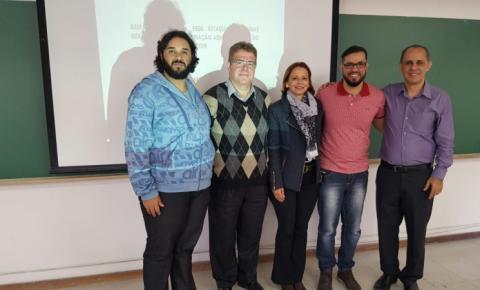 Pesquisa de Mestrado do serrolandense Eduardo Santos Araújo, contribui para a formação administrativa de diretores de escolas da rede pública