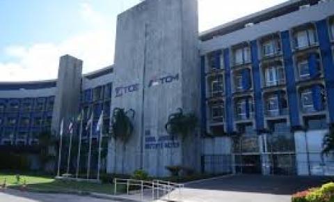Contas de Caldeirão Grande, Camamu e Castro Alves são rejeitadas por gastos excessivos com pessoal