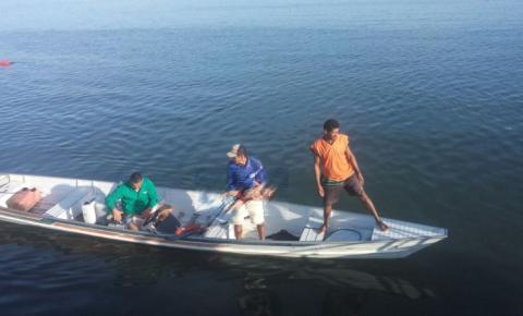 URGENTE: Lancha com 130 passageiros que saiu de Mar Grande com destino a Salvador afunda na Baía de Todos os Santos