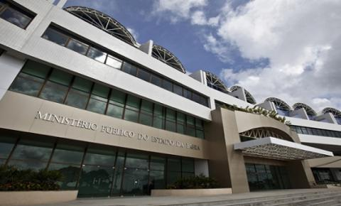 Ministério Público abre concurso com 61 vagas para servidores