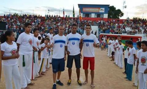 Adecs Serrolândia divulga o resultado da III Corrida da Esmeralda de Campo Formoso BA, Valdemar Sousa 1 colocado no geral 10 km
