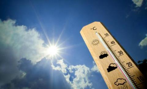 Capitais batem recorde de calor nos últimos dias. Saiba como amenizar os efeitos do clima seco