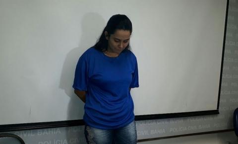 Estudante de Enfermagem é presa com cocaína que renderia R$ 1,5 mil