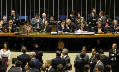 Câmara barra segunda denúncia contra Michel Temer