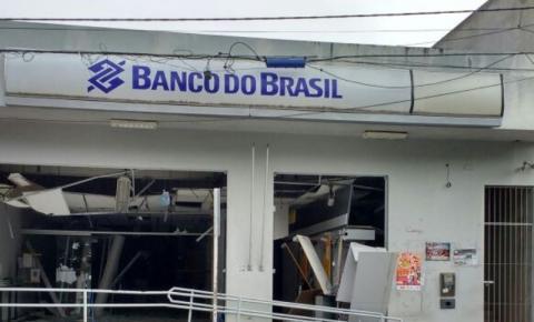 Agência do Banco do Brasil encerra suas atividades em Várzea da Roça