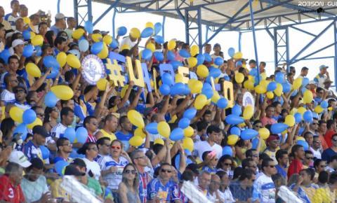 Federação divulga tabela do Baianão 2017; Jacobina enfrenta Bahia e Vitória