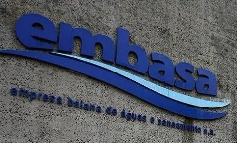 Embasa trabalha para regularizar abastecimento em Quixabeira, Junco, Novo Paraíso e Gonçalo