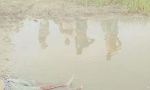 Jovem morre afogado no município de Quixabeira