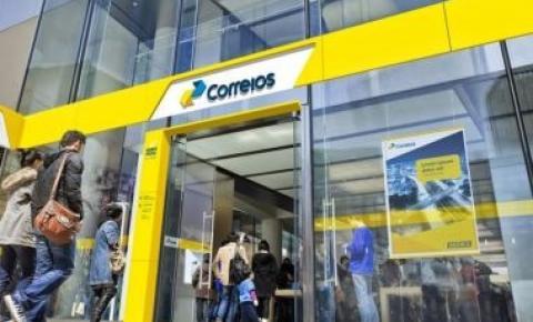 Funcionários dos Correios entrarão em greve a partir de 22h de segunda, diz Fentect