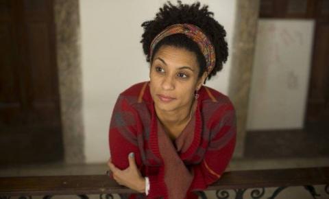 Vereadora do PSOL, Marielle Franco é morta a tiros no Rio de Janeiro