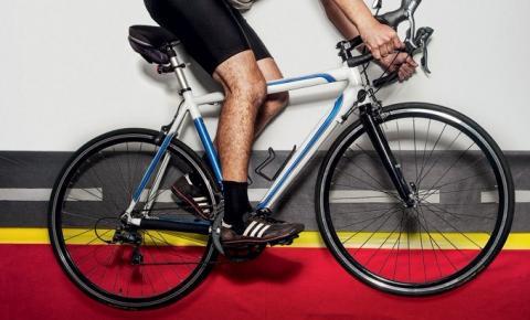 Exercício físico freia o envelhecimento