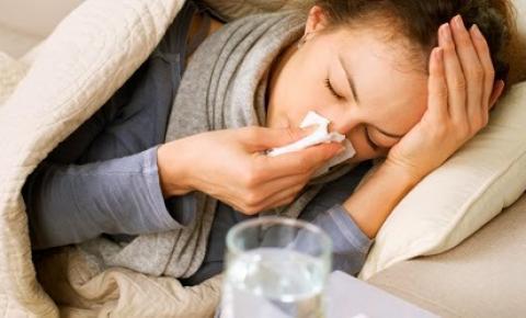 Mudanças de temperatura podem aumentar risco de gripes e resfriados - Hospital de Serrolândia já registra aumento nos atendimentos