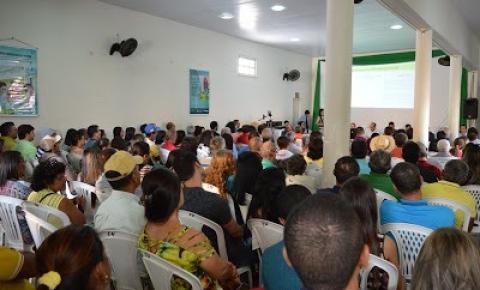 Assembleia do Sicoob Coopemar é realizada com grande sucesso!!!