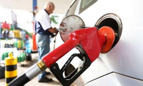 Gasolina e diesel ficam mais caros, enquanto preço do etanol cai