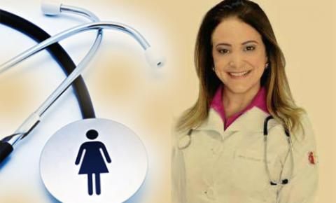 Ginecologia além da ginecologia: Estetica Íntima - Doutora Cilmara Melo Médica Ginecologista