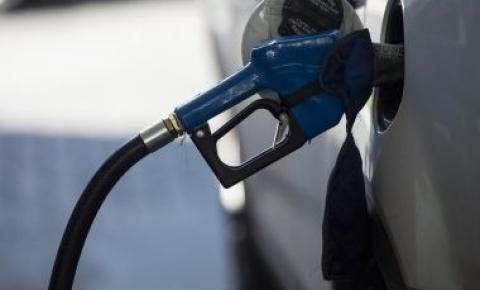 Petrobras anuncia alta de 0,80% no preço da gasolina para o dia 26 de junho