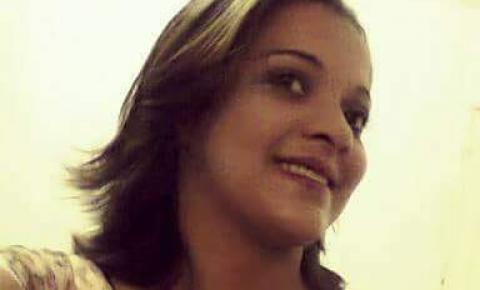 Mulher assassinada a tiros no Bairro Bom Jardim em Miguel Calmon